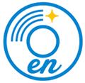 enひかり ロゴ