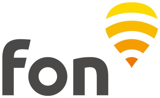 Fon ロゴ