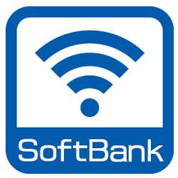 ソフトバンク回線 イメージ