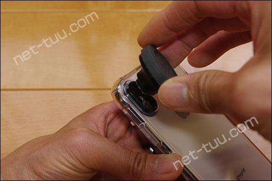 tokyo grapher Wide Lens レンズマウント