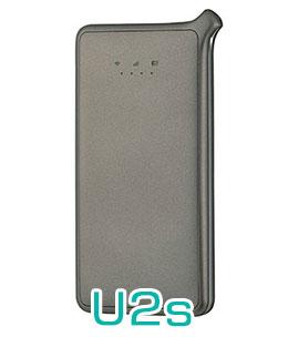 Mugen Wi-FiのU2s