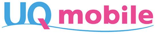 UQ mobile ロゴ