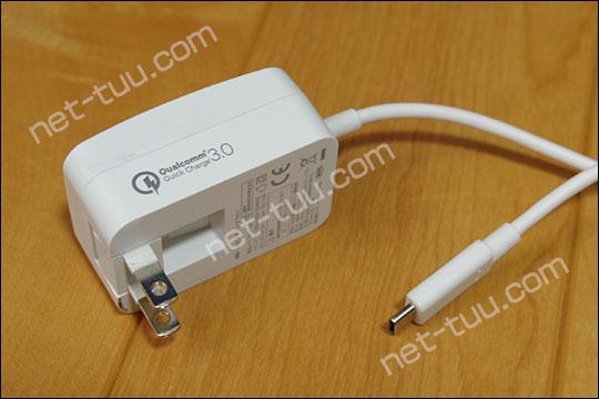 WiMAX 純正充電器