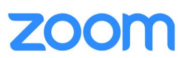Zoom ロゴ
